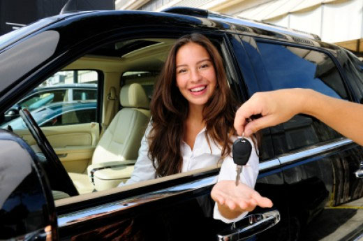 Automotive Car Loans