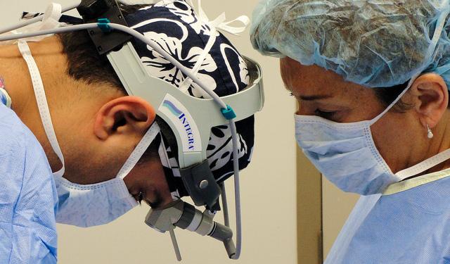 San Diego Faceial Plastic Surgeon Amir Karam
